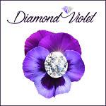 Diamond Violet Jewelry