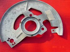 1969-70 Pontiac P/8 Brake Splash Shield