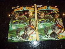 STAR LORD Comic Annual - Year 1980 - UK Fleetway Annual