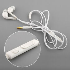 GENUINE SAMSUNG WHITE HEADSET HEADPHONES EARPHONES FOR SAMSUNG GALAXY S4