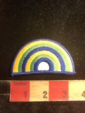 Wrong Colors RAINBOW Patch 99RF