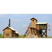 American Model Builders 164 - Martinsburg Coal Mine #1 - HO Scale Kit