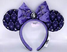 Disney Madame Leota Haunted Mansion Her Universe Minnie Mouse Ears Headband