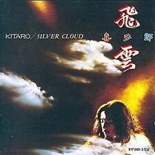 Kitaro Silver Cloud 80`s POLYDOR (Earth Born, Flying Cloud) CD Album