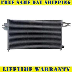 A/C Condenser For Acura RSX 2.0L 4CYL Lifetime Warranty Direct Fit