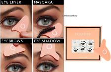 ORIFLAME PRECISION EYE & BROW SHIELD eyeliner eyeshadow mascara make up guide