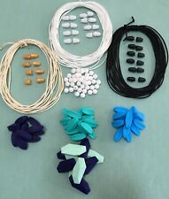 Teething Necklace Kit - Food Grade Silicone Beads