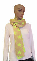 CODELLO 32098501 Poetry Grunge Knit Scarf Knitted Winter Scarf NEW [19]