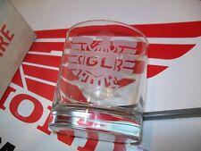 Honda GL1200 Goldwing 11 oz. Hi Ball Glass Collectibles