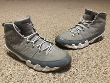 a77ce2361be Air Jordan IX 9 Retro Cool Grey Edition 302370-015 Size 13 Used Beaters