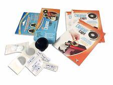 Cleaner Caps kit anti kalkstein entfettung waschmittel maschine caffè Caffitaly