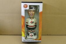 Yzerman, 2002 Team Canada, Hand Painted Bobble Head, Collectible Series