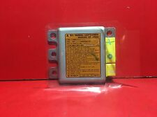 NISSAN PRIMERA P11 CALCULATEUR AIRBAG REF 0285001197
