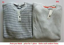 Esprit - Herren Pullover - XL, XXL - grau - NEU - dicker Pullover