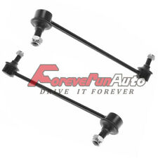 2pc Front Sway Stabilizer Bar End Link for Chevy Captiva Equinox GMC Terrain