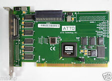 Atto Technology 0079-PCBX-001 PCI UL3S Ultra 3 SCSI Card