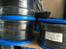 50 Meter Roll 6mm twin Core Solar Power Cable PV Photovoltaic Free Postage 50m