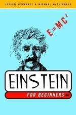Einstein for Beginners by Schwartz, Joseph.   #18750