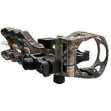 TRUGLO Game Changer 5 Pin Bow Sight With Light - AG2605G