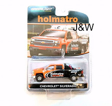 Greenlight Chevrolet Silverado Holmatro Safety Team Number 2 Truck 29903 1/64