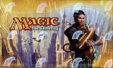 MAGIC THE GATHERING DRAGON'S MAZE BOOSTER BOX BLOWOUT CARDS