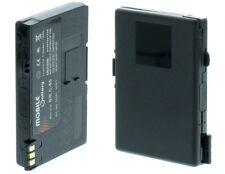 Power batterie pour siemens s55 s56 s57 s57 portable ACCU eba-510 Batterie NEUF