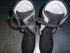 Universal Heat Moldable Ski Boot Liners Size Mondo 25.5 Men 7.5 Women 8.5