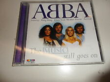 CD Abba – The Music still Goes On