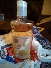 BATH & BODY WORKS  Rice Flower and Shea Shower Gel Fragrance Retired 10oz