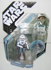 Star Wars 30th Anniversary TAC Concept Rebel Trooper McQuarrie!
