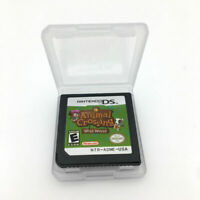 Animal Crossing: Wild World (DS) Game Only for DS / DSi / 3DS