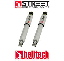"""89-97 Ford Ranger 2WD Street Performance Front Shocks for 2"""" to 5"""" Drop (Pair)"""