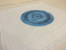 Rune Casting Cloth with Blue Runic Design