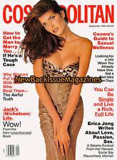Cosmopolitan 9/94,Stephanie Seymour,September 1994,NEW