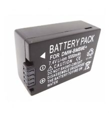 1 x Battery BMB9E DMW-BMB9E for PANASONIC LUMIX DMC-Z100 FZ40 FZ45