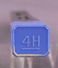 Sheaffer Vintage Fineline Long Thin Lead 4H-8 sticks per tube