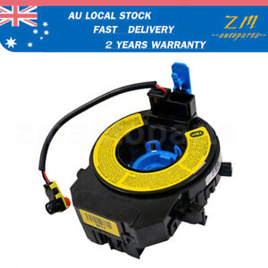 Clock Spring Airbag Spiral Cable For Hyundai i30 Kia Rio 2012-2016 93490-1W110