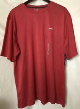 Reebok Men Top Soze Xxl Red