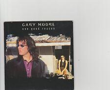 Gary Moore- One Good Reason UK promo cd