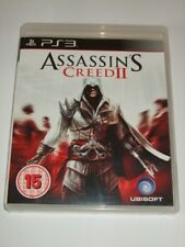 """Assassins Creed 2 for Playstation 3  PS3  """"FREE UK  P&P"""""""