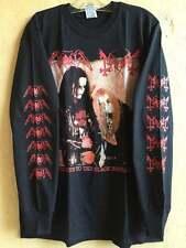 Mayhem Long sleeve M shirt Dark funeral Immortal Emperor Darkthrone Black metal