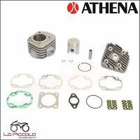 CILINDRO ATHENA SPORT 70 cc D. 47,6 sp. 10 MOTORE MINARELLI ORIZZONTALE ARIA