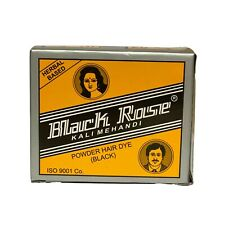Herbal Based Black Rose Kali Mehandi Powder Hair dye Black 50 gm