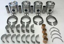 Major Engine Overhaul Kit For David Brown Ad455 995 996 1210 1212 1290 1390