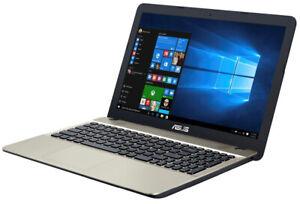 ASUS A541U i3-6006U 2x2,0GHz 8GB 500GB DVD-RW Webcam USB-C HDMI WIN 10 #B
