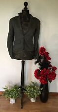BEAUTIFULLY TAILORED JACKET BY BOHEMIA OF SWEDEN BOHEMIAN, HIPPY, LAGENLOOK