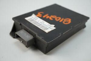 1995 FORD AEROSTAR ABS ANTI LOCK BRAKE SYSTEM CONTROL MODULE UNIT F59F2C018AA