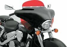Memphis Shades MEM7031 Batwing Motorcycle Fairing Black
