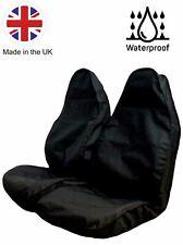 Seat Covers Waterproof to fit  Opel Zafira B (05-07) Premium,Black, Heavy Duty