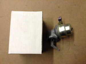 NEW Airtex 1074 Mechanical Fuel Pump   Fits 71-76 Toyota Corolla Carina